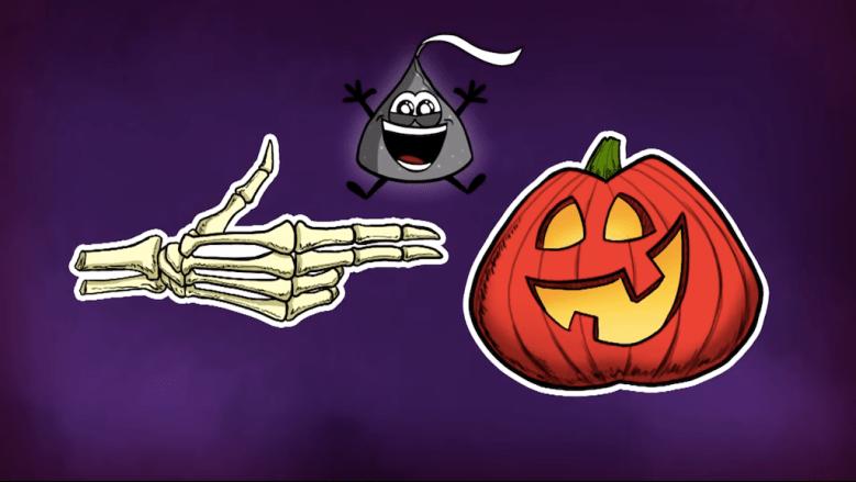 Halloween Wiggle