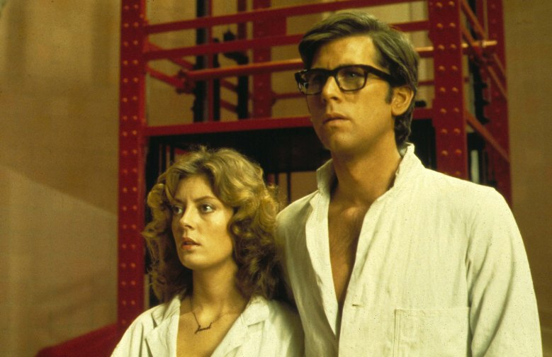 No Merchandising. Editorial Use Only. No Book Cover Usage. Mandatory Credit: Photo by Moviestore/REX/Shutterstock (1635724a) The Rocky Horror Picture Show, Susan Sarandon, Barry Bostwick Film and Television