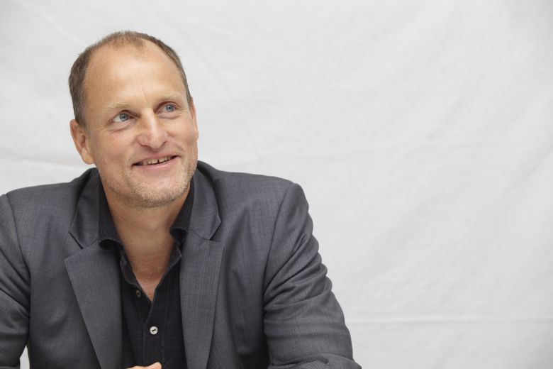 Theo Kingma/REX/Shutterstock (2047029af) Woody Harrelson 'Seven Psychopaths' film photocall, Toronto Film Festival, Toronto, Canada - 08 Sep 2012