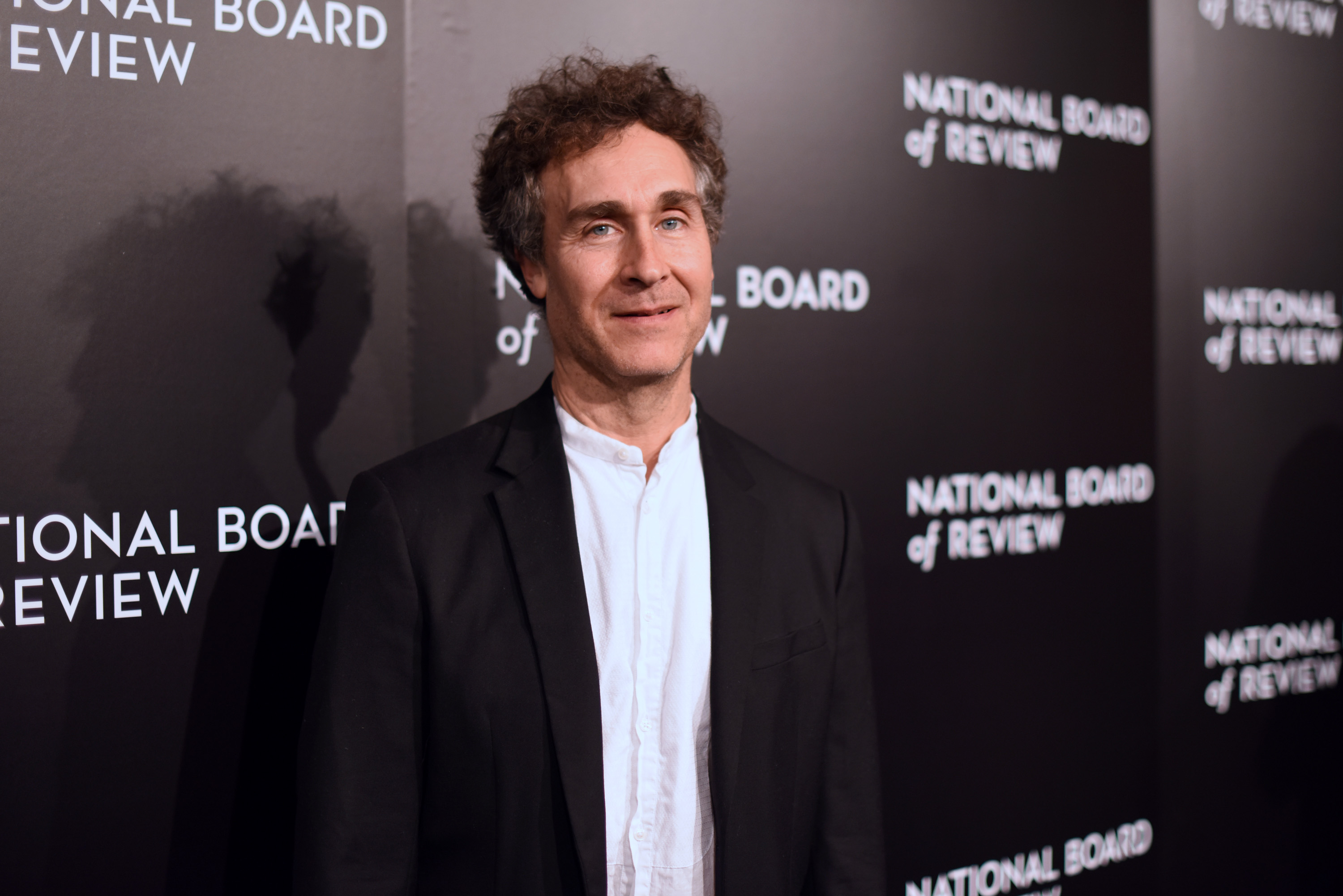 National Board of Review Awards Gala, New York, America - 05 Jan 2016