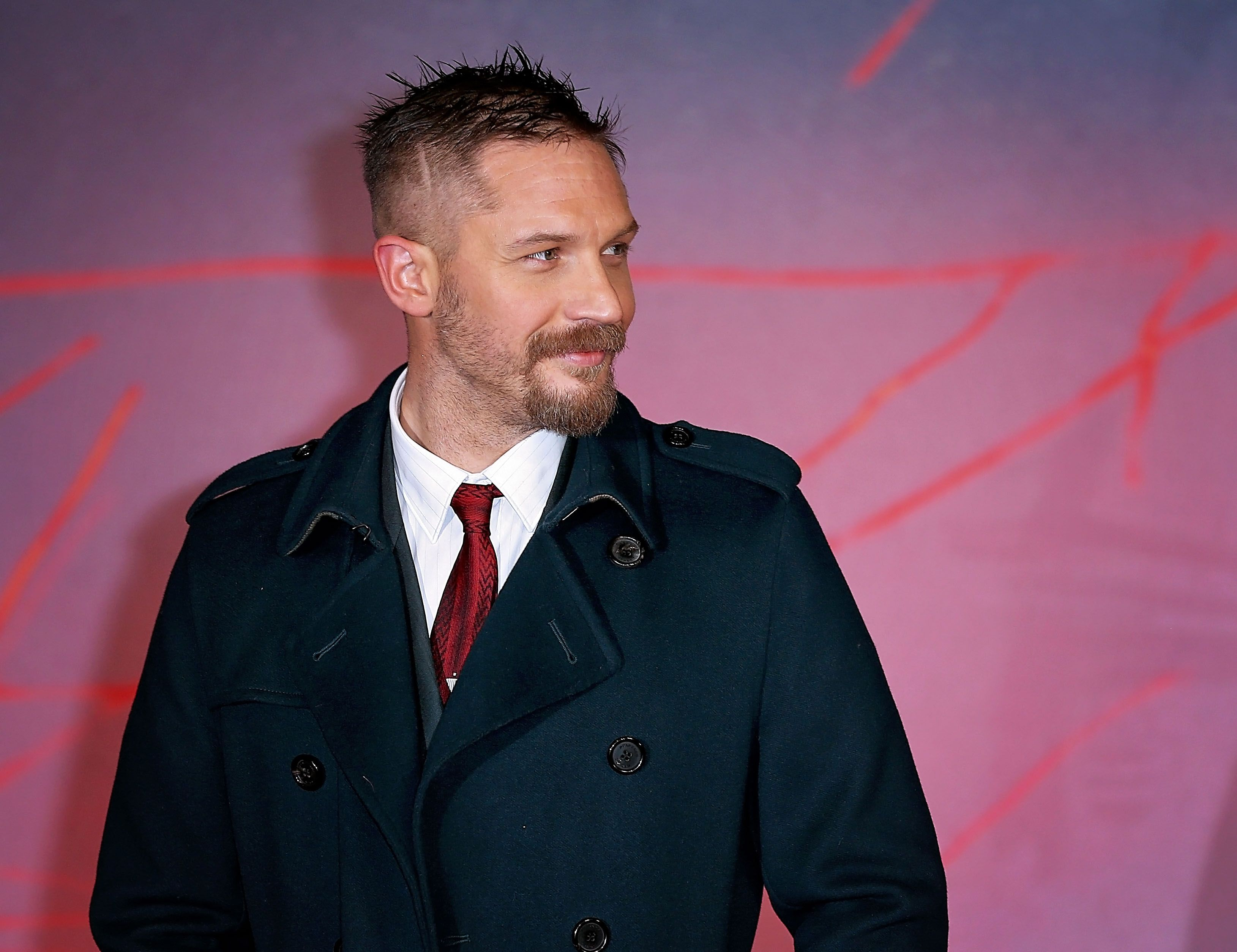 Tom Hardy to Endure the Antarctic in Biopic About Famed Explorer Ernest Shackleton