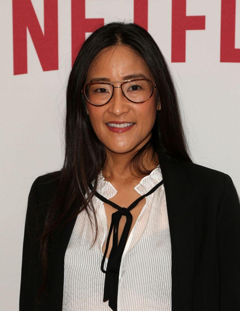 Lisa Nishimura Netflix