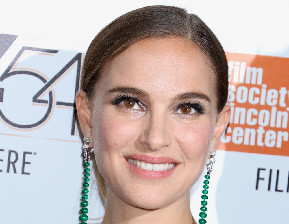 Natalie Portman, Reese Witherspoon, and More Say Time's Up For Woody Allen: 'I Believe You, Dylan Farrow'