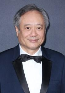 Ang Lee at BAFTA Britannia Awards.