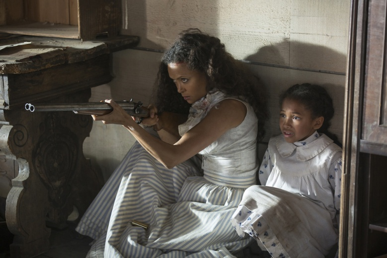 Westworld 102 Thandie Newton