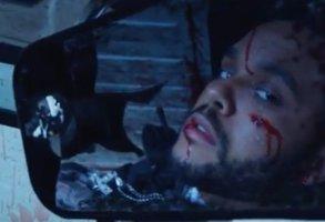 The Weeknd Ilya Naishuller False Alarm Video