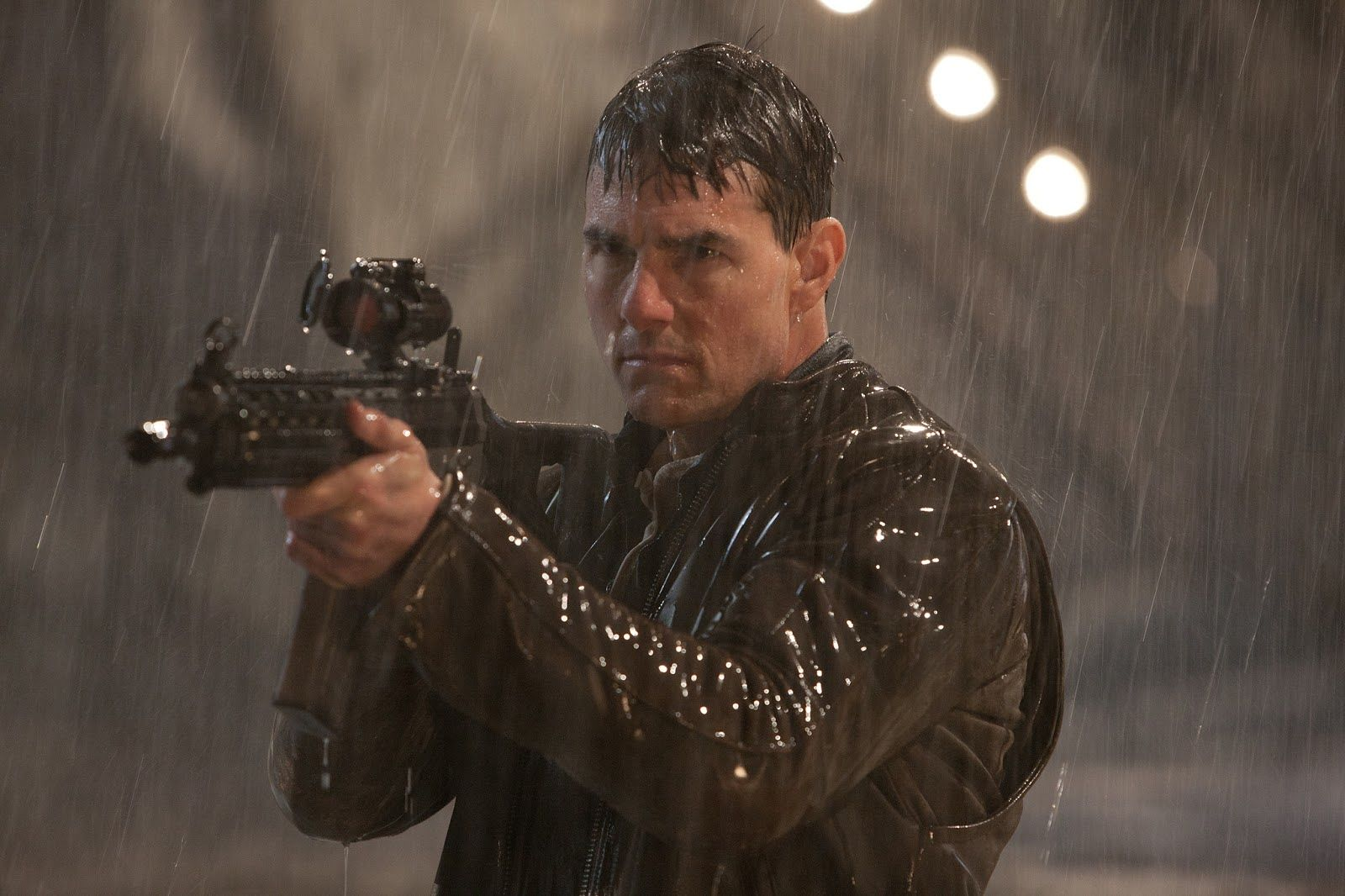 """Jack Reacher: Never Go Back"""