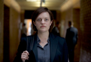 Elisabeth Moss as Detective Robin Griffin - Top of the Lake _ Season 2, Episode 1 - Photo Credit: Lisa Tomasetti/See-Saw Films/SundanceTV