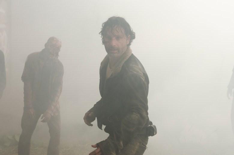 """""""The Walking Dead"""" Season 7"""