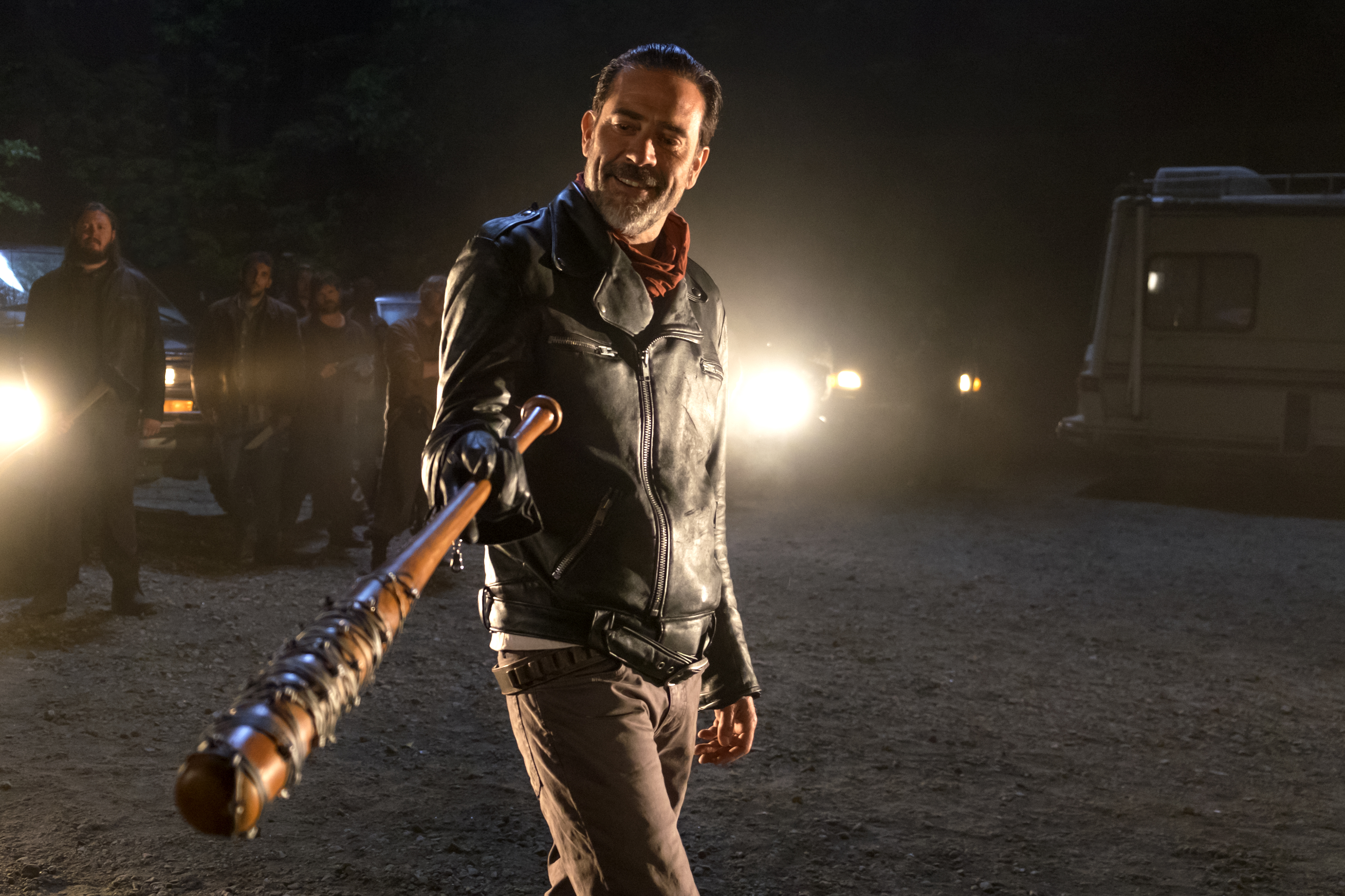 The Walking Dead Review Season 7 Premiere Is The Show At Its Worst Indiewire