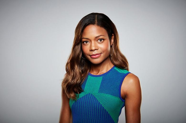 Naomie Harris Moonlight