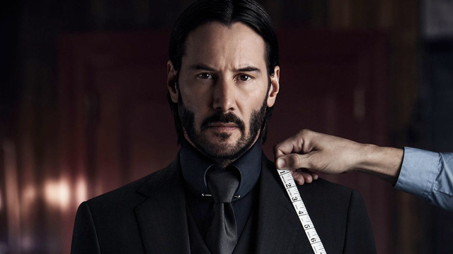 """John Wick: Chapter Two"""
