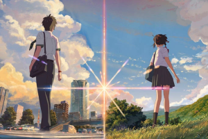 Paramount's Live-Action 'Your Name' Movie Lands 'Minari' Director Lee Isaac Chung