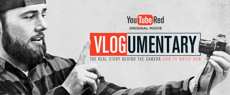 YouTube Red - VLOGUMENTARY 720p