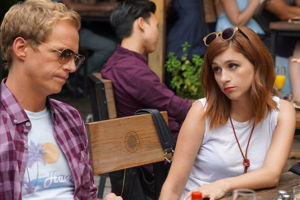 "YOU'RE THE WORST ""The Last Sunday Funday"" -- Episode 306 Chris Geere, Aya Cash"
