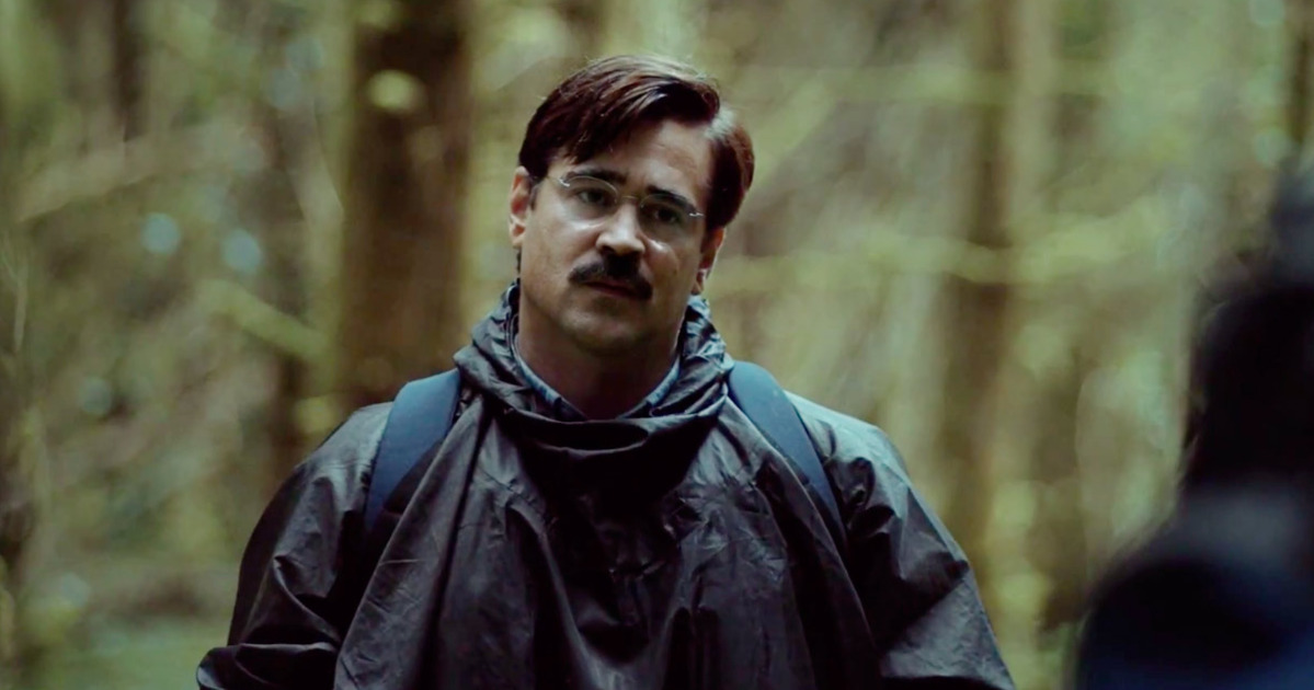 Colin Farrell: Why 'The Lobster' Star Banks on Yorgos Lanthimos and 'The Killing of a Sacred Deer'