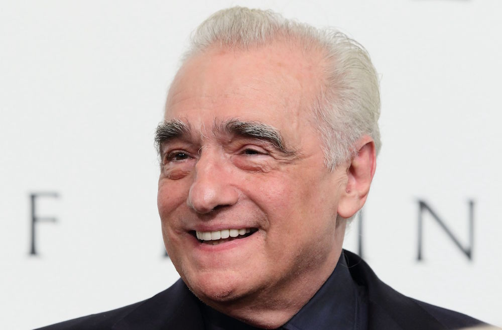 'The Irishman': Despite Netflix Deal, Martin Scorsese Says 'The Ideal Would Be to See Cinema in Its Proper Context'