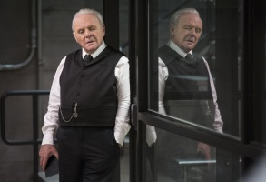Westworld 108 Anthony Hopkins Season 1 Episode 8