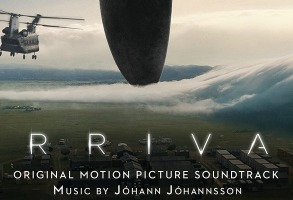 Arrival Soundtrack