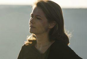 "Sidse Babett Knudsen in ""Westworld."""