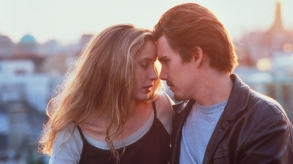 """Before Sunrise"""
