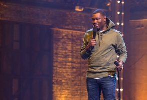 Michael Che Matters Netflix Comedy Special