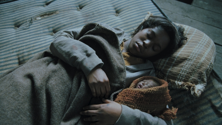 Children Of Men Star Clare-Hope Ashitey On Finding Hope ...