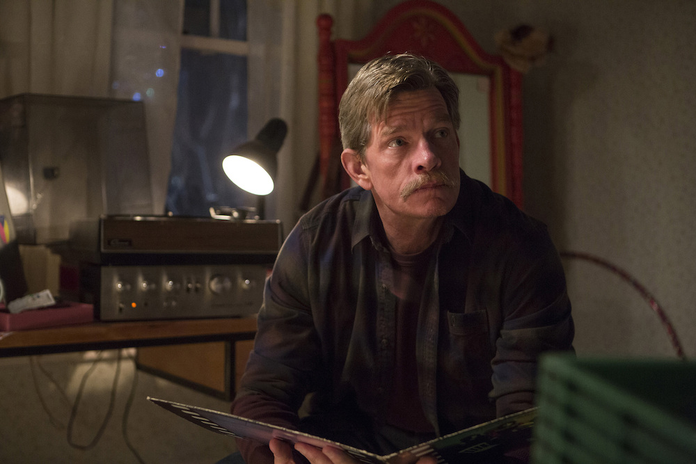 Divorce Thomas Haden Church Season 1