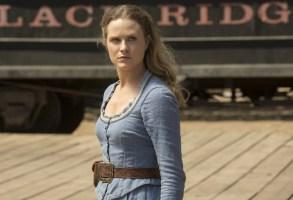 Westworld Evan Rachel Wood