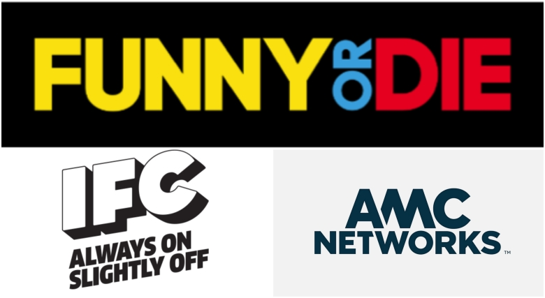 Funny Or Amc Networks