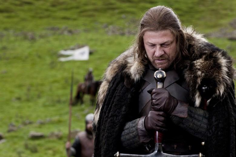"Sean Bean, ""Game of Thrones"""