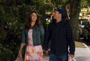 Gilmore Girls A Year in the Life Netflix Lauren Graham Scott Patterson