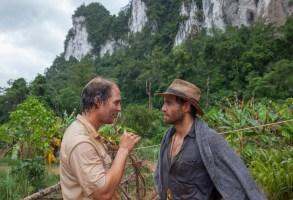 Matthew McConaughey in Gold