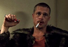 """Fight Club"""