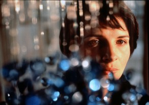 Juliette Binoche in Three Colors Blue
