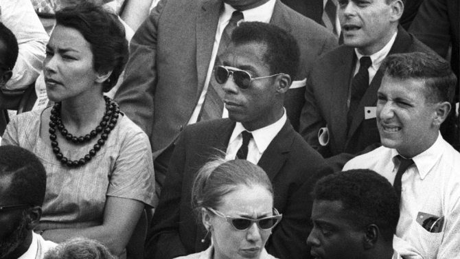 'I Am Not Your Negro' Teaser Trailer Draws Direct Line From Civil Rights Movement to #BlackLivesMatter