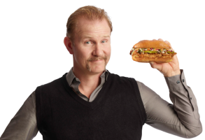 Morgan Spurlock and Holy Chicken