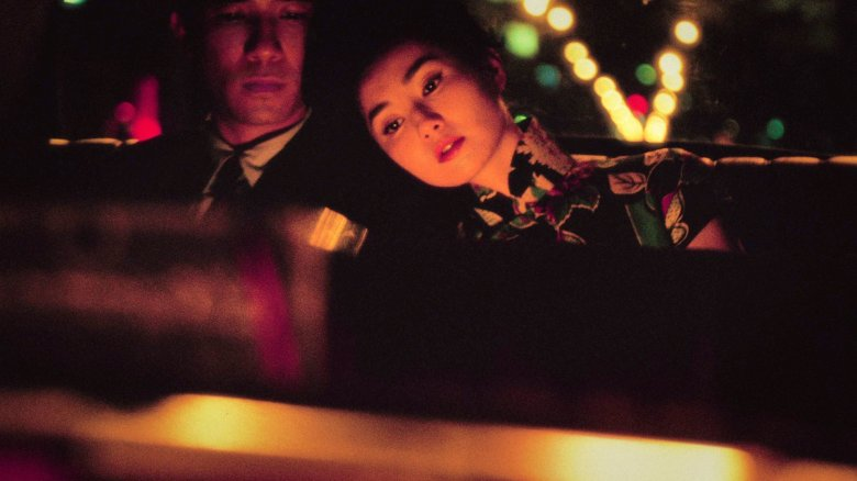 Maggie Cheung at Metrograph