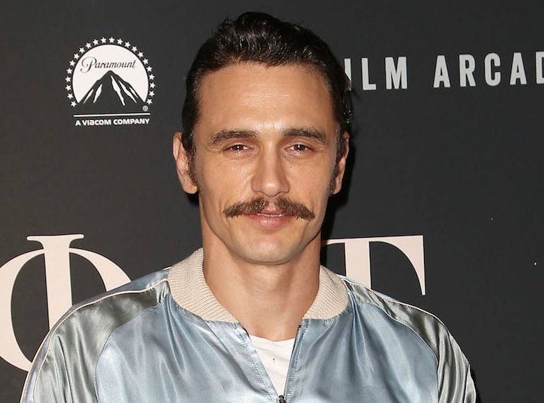 James Franco to Direct... Maggie Gyllenhaal Images