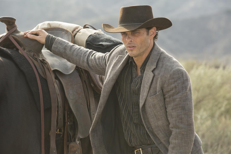 Westworld James Marsden