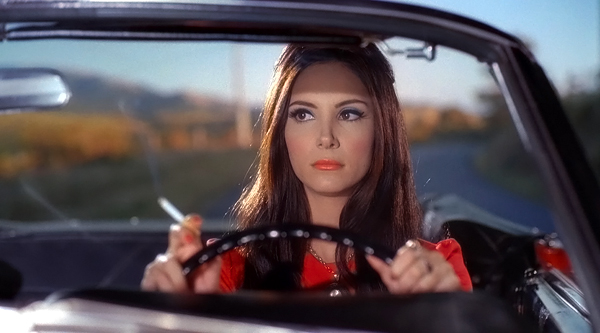 The Love Witch How To Make A Badass Feminist Movie Indiewire