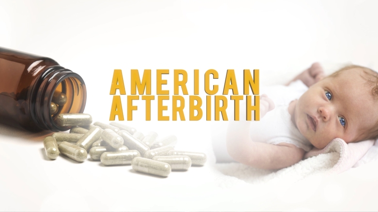 Project of the Day - American Afterbirth