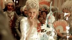 Kirsten Dunst in Marie Antoinette
