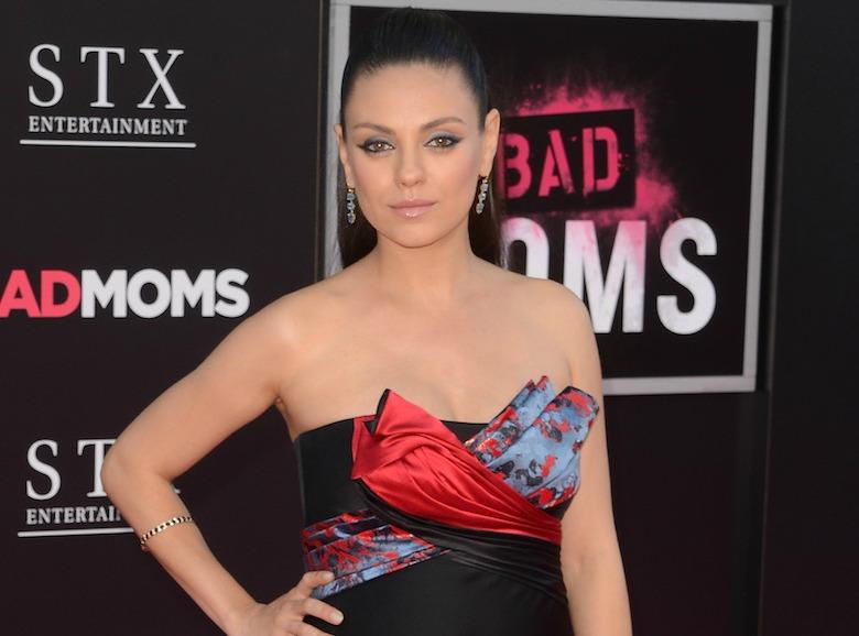 Mila Kunis Writes Essay On Hollywoods Gender Bias  Indiewire Mila Kunis