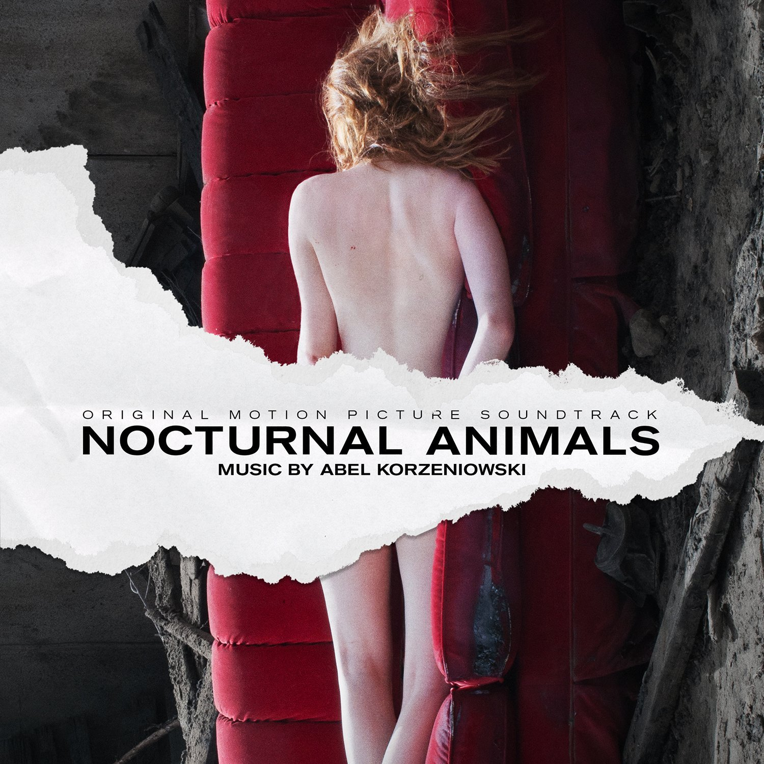 Nocturnal Animals Soundtrack