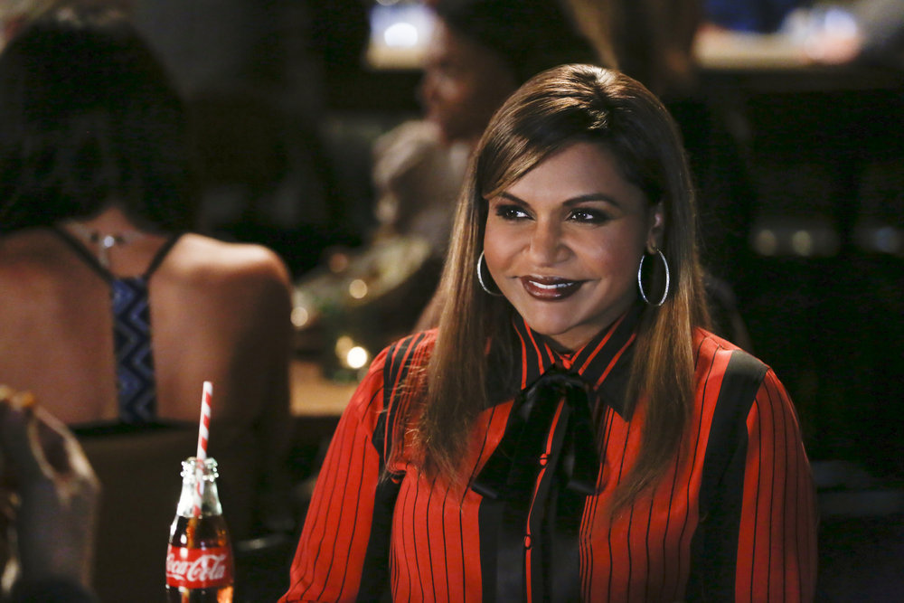 Mindy Kaling Reflects On Creating 100 Episodes Of The Mindy Project Indiewire