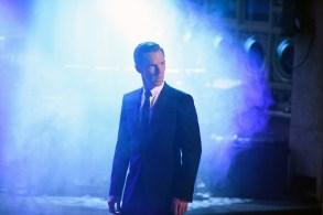 "SATURDAY NIGHT LIVE -- ""Benedict Cumberbatch"" Episode 1709 -- Pictured: Host Benedict Cumberbatch on November 1, 2016 -- (Photo by: Will Heath/NBC)"