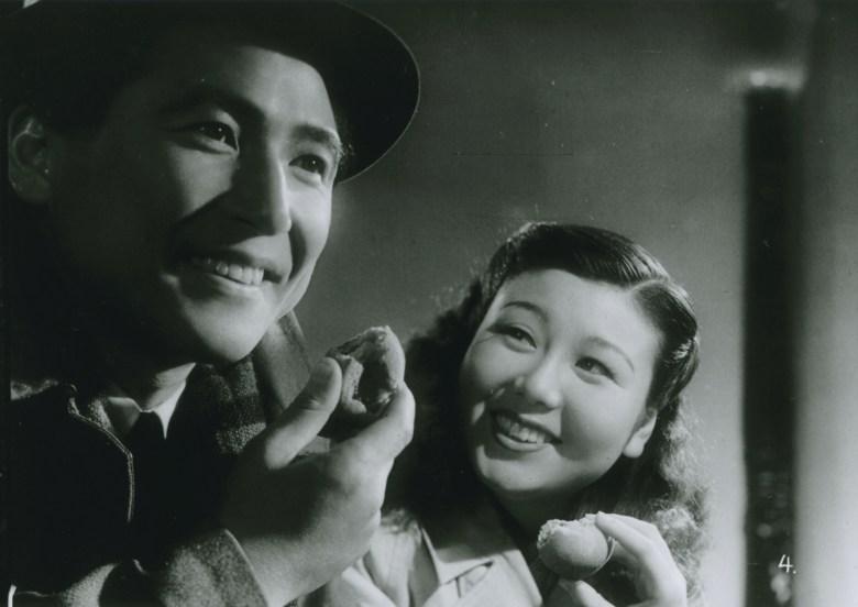 Akira Kurosawa's One Wonderful Sunday