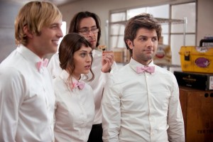 'Party Down' Limited Series Revival in Development at Starz