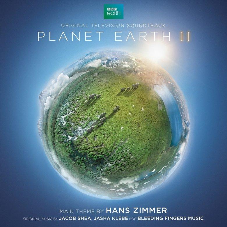 Planet Earth II Soundtrack